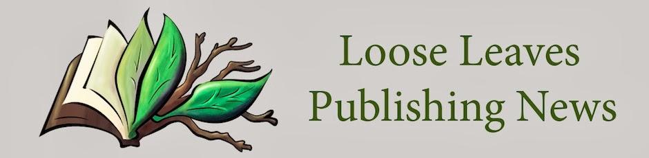 Loose Leaves Publishing News