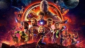 Super Heróis - Filmes e Séries