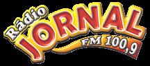 Rádio Jornal FM de Paraíba do Sul ao vivo