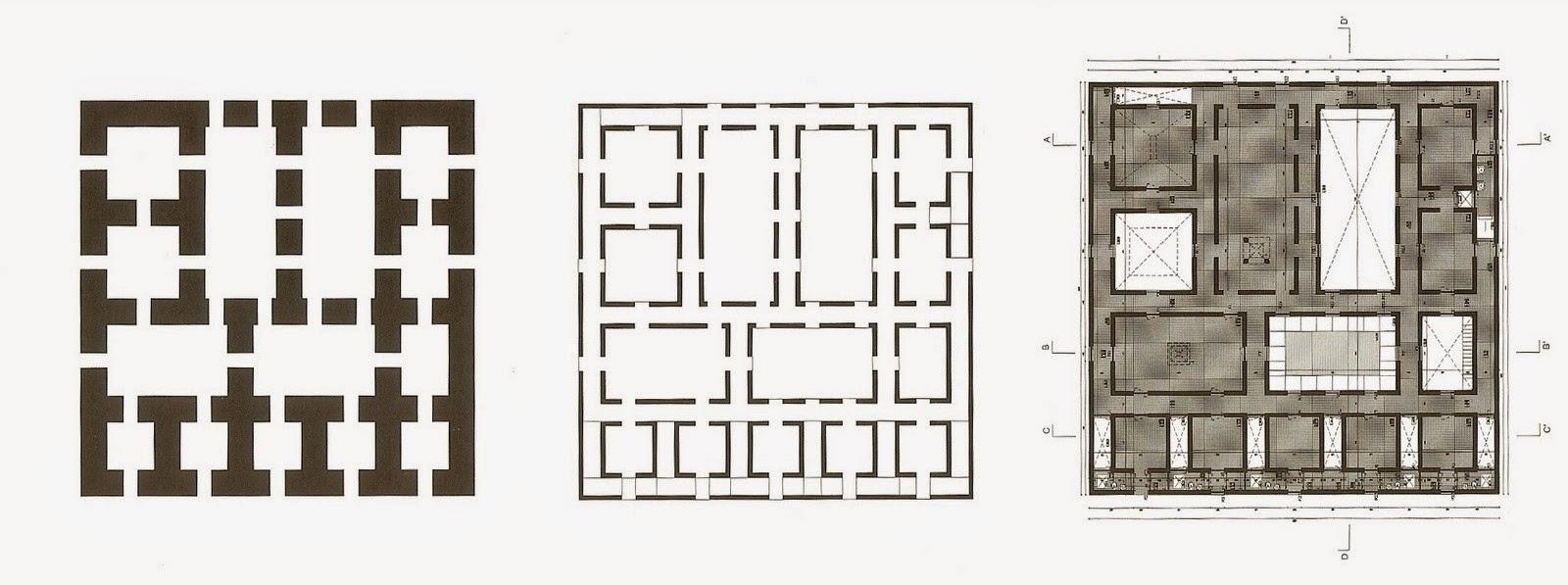 muros corredor camaras patios casa de alvalade aires mateus muros corredor camaras patios casa de alvalade aires mateus excavated and inhabited walls pinterest architecture
