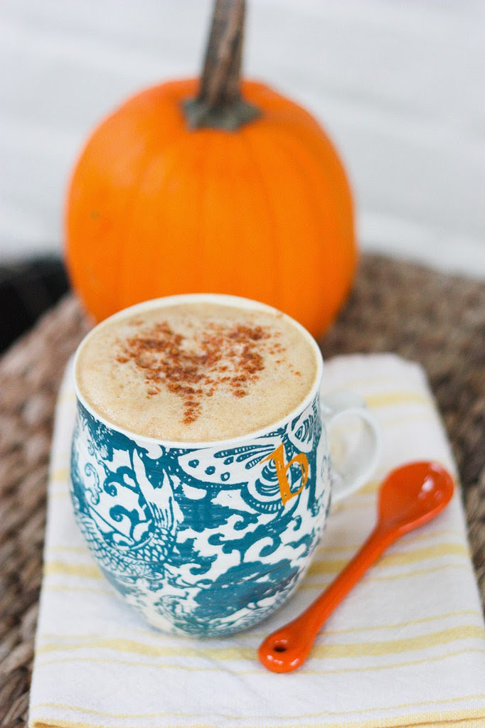 Festive Fall Pumpkin Spice Recipes to Celebrate Autumn