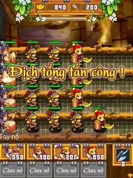 Tải Game Tam Quốc Phân Tranh 5
