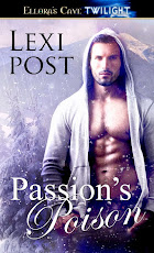 Passion's Poison by Lexi Post