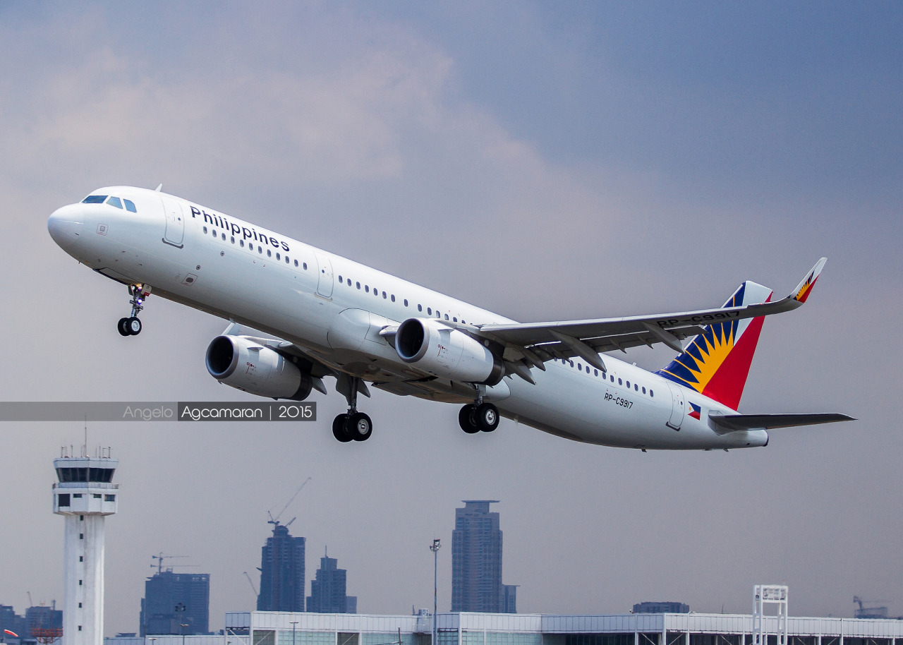 philippine airlines mission vision