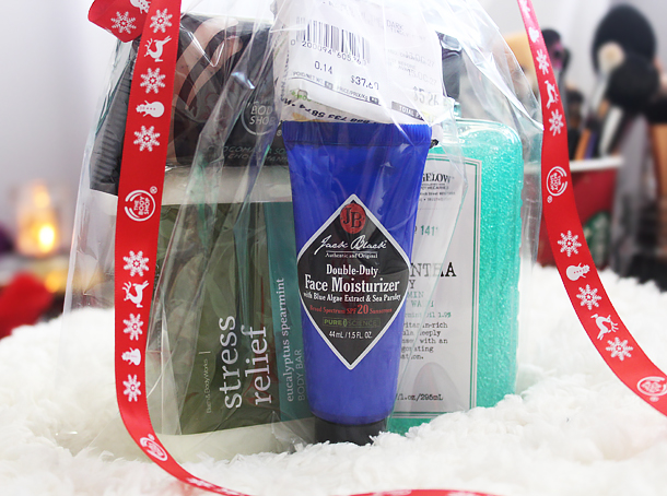mens beauty gift holiday guide under 20 dollars