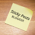 i will learn you How to Create a Sticky Post on Homepage in Blogger
