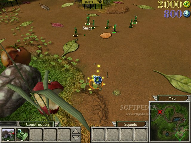 Download pc games army men rts for free full rip version