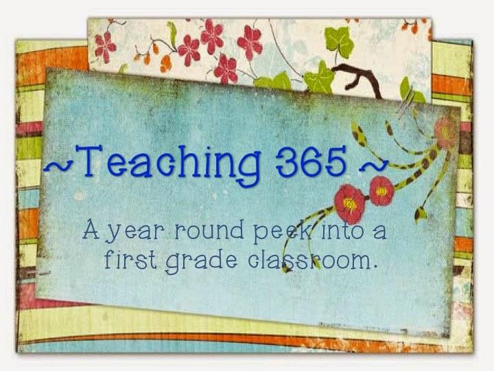 Teaching 365