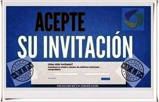 Invitación para NEURS
