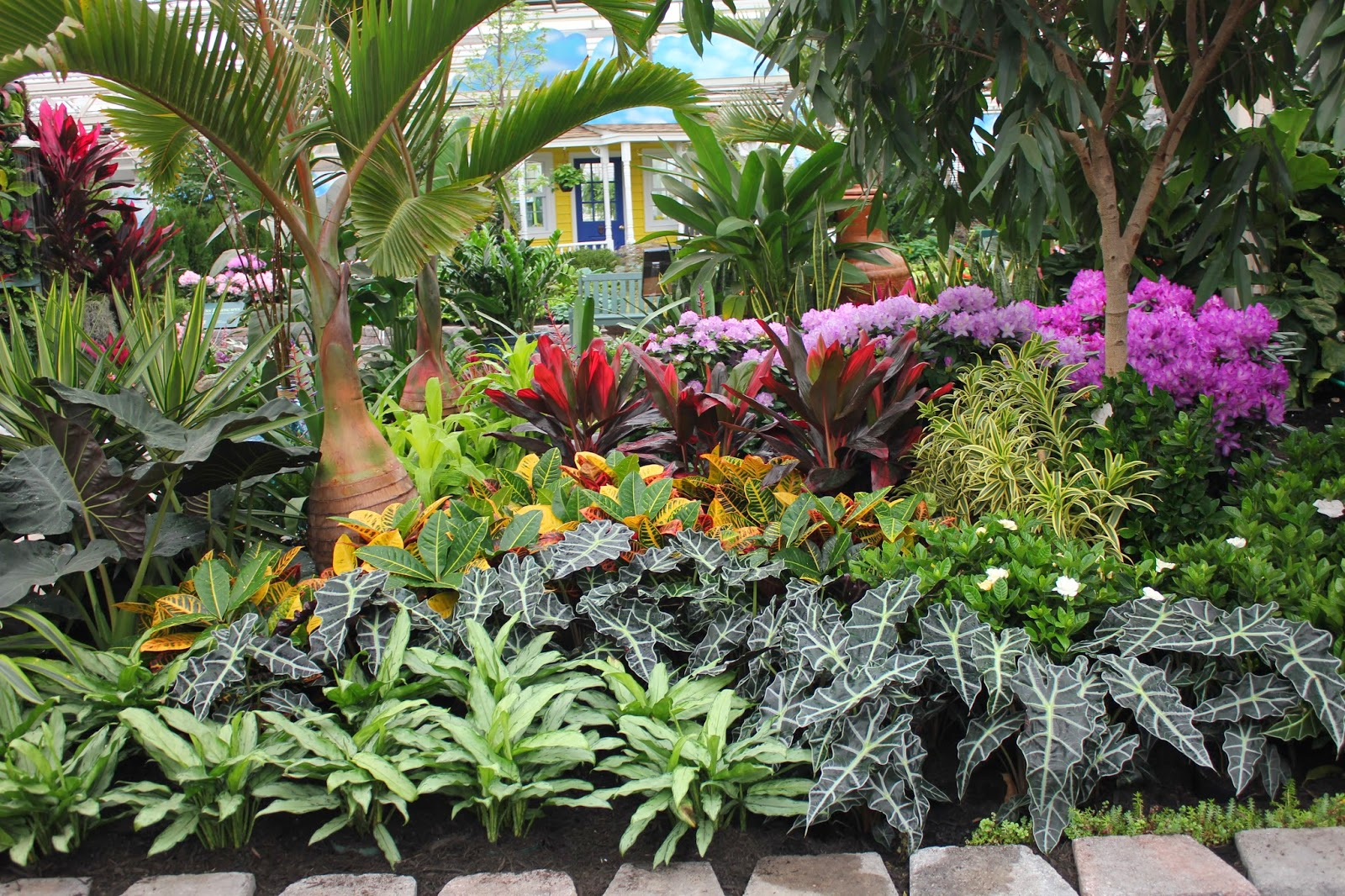 Gardening and Gardens March 2014