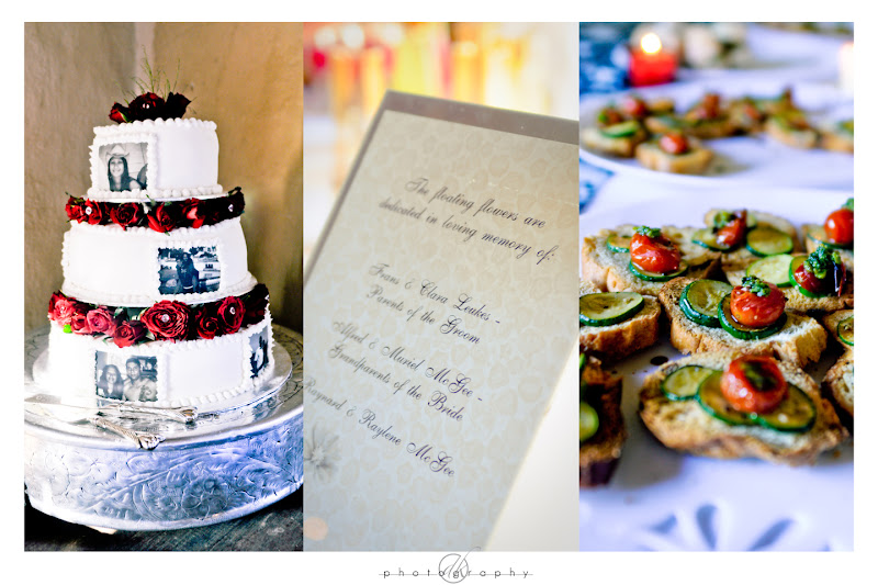 DK Photography Collage3BR Bronwyn & Garth's Wedding in Paarl  Cape Town Wedding photographer