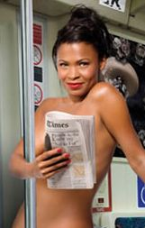 Hacked: Meredith Vieira Nude