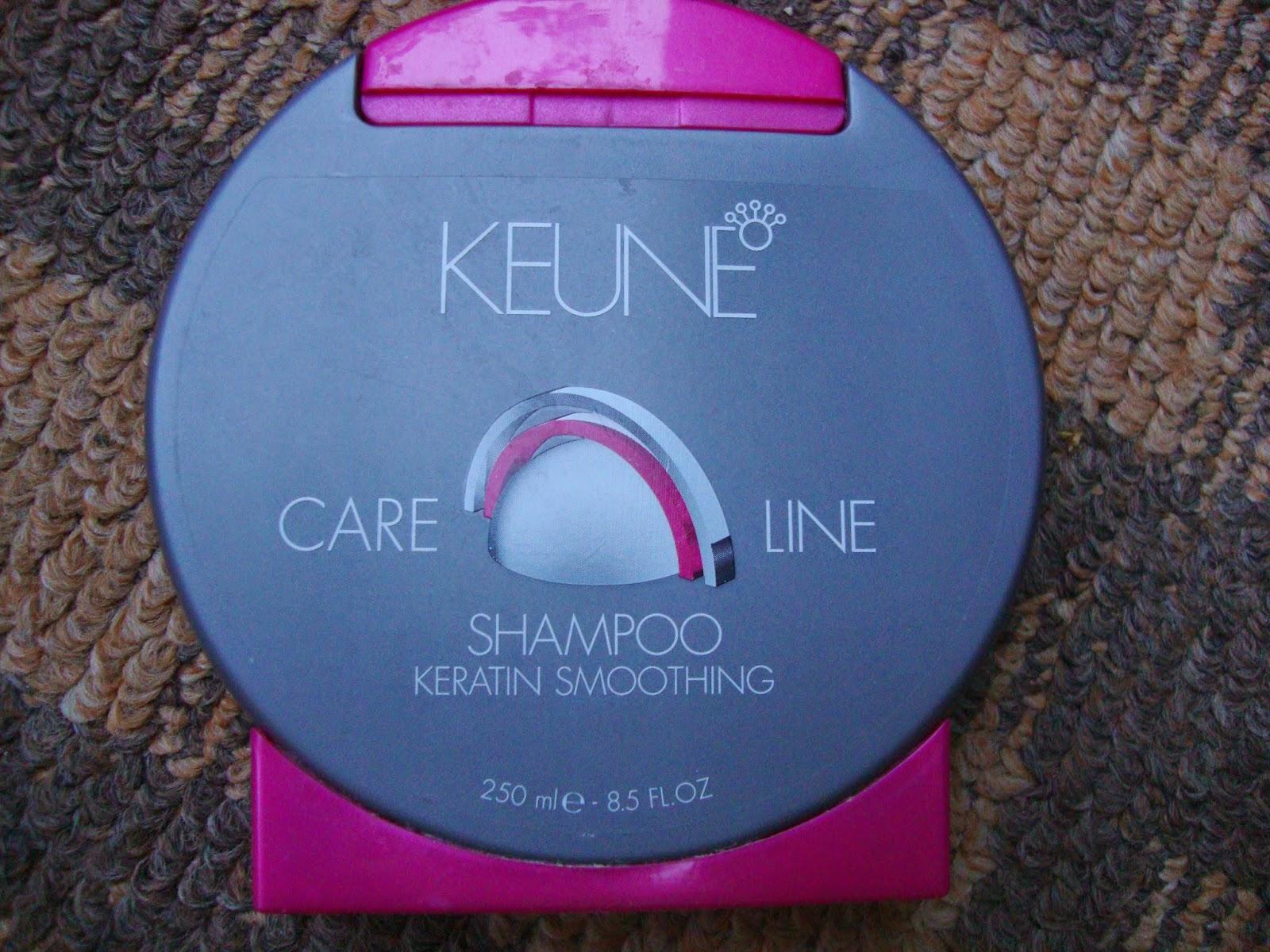 Keune Care Line Shampoo