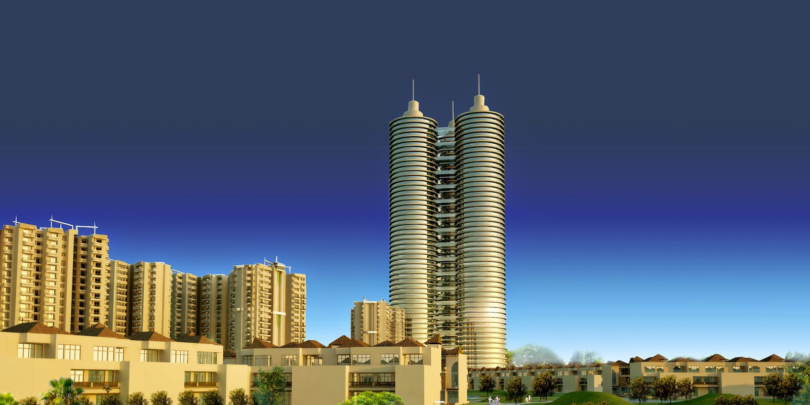 real estate property in greater noida