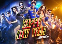 Happy New Year 2014 Telugu Dubbed