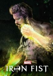 Marvel - Iron Fist Temporada 2