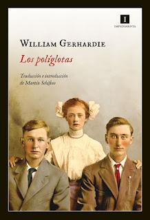 """""""Los políglotas"""" - W. Gerhardie"""