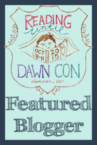 Reading Until Dawn Con!
