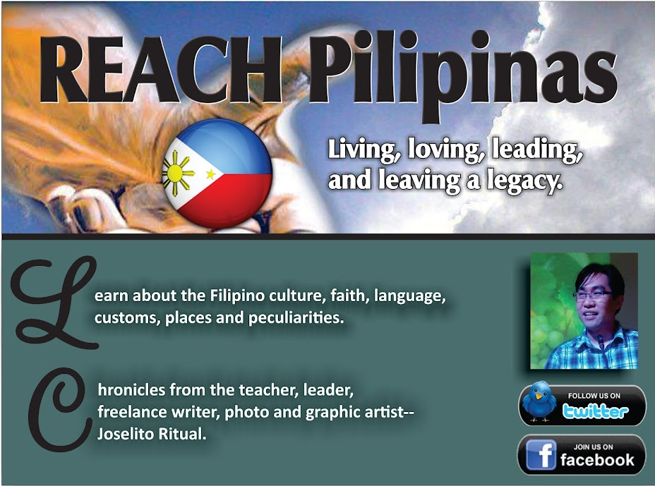 REACH PILIPINAS