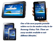 Samsung Tablet Blog