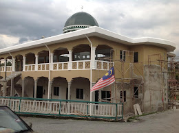 Dana Pembangunan Surau Darul Hidayah (Mohamad Jan 019-2704432)