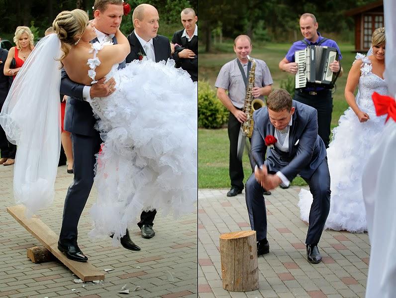 Tradicinės vestuvės