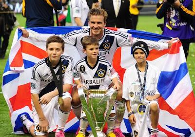 Los cinco hechos históricos del año en la MLS