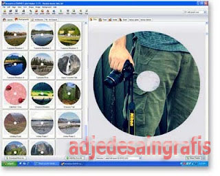 Software Pembuat Cover CD / DVD