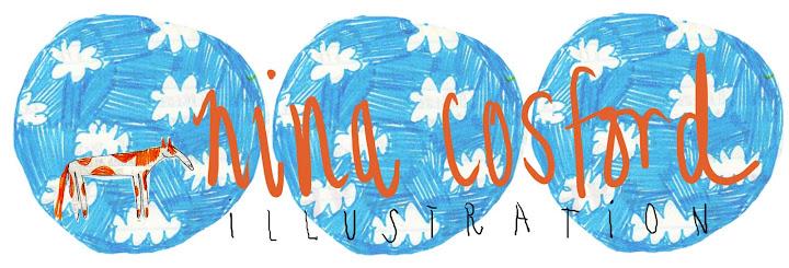Nina's Blog