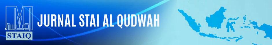 JURNAL STAI AL QUDWAH