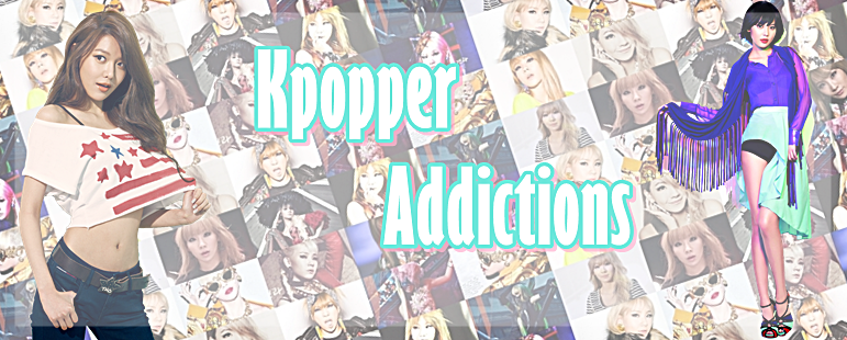 Kpopper Addictions