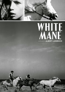 Bờm Trắng - White Mane