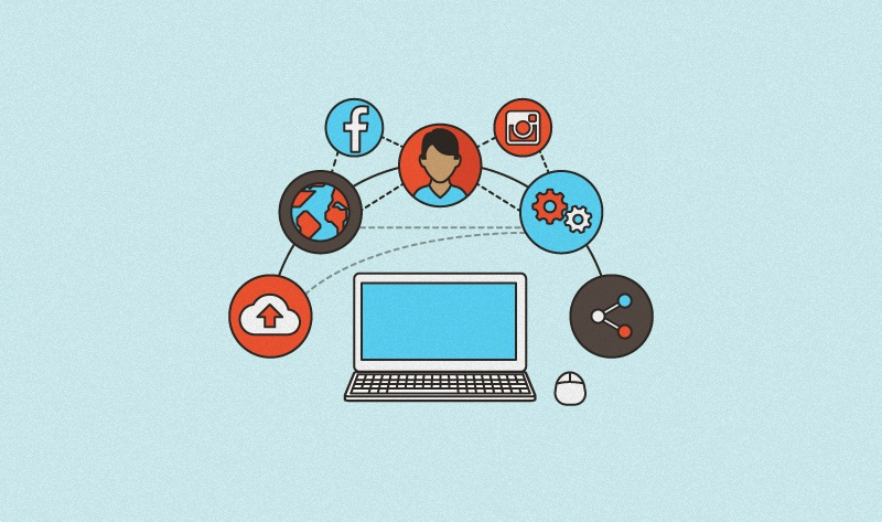 Top Social Media Marketing Trends That Will Dominate 2016 - #infographic