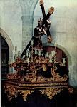 La Muy Venerada Imagen de Jesús Nazareno,