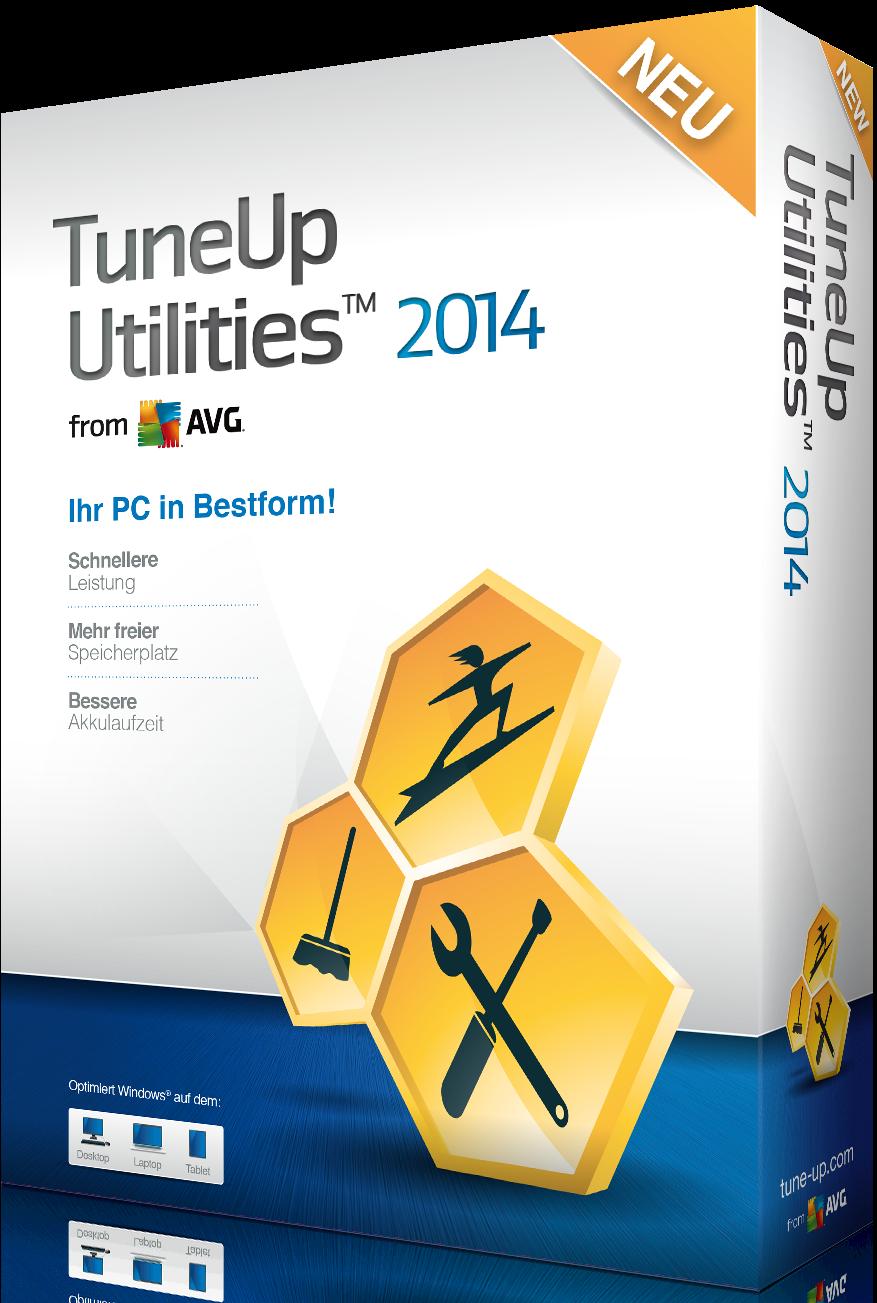 Uniblue SpeedUpMyPC 2014 6000 - Full Descargar
