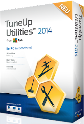 [APORTE] Descargar Tune Up 2014 - Español Full con Serial