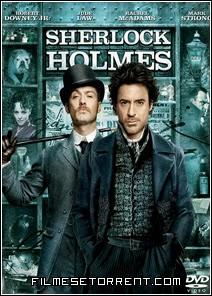 Sherlock Holmes Torrent Dual Audio
