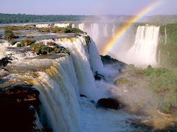 VIERNES 11-11-11 CATARATAS DEL IGUAZU UNA DE LAS 7 MARAVILLAS DEL MUNDO