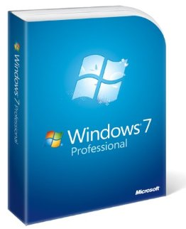 Capa Windows 7 Professional Edition SP1   x86 & x64