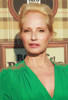 Amazing Work in Ellen Barkin Photos