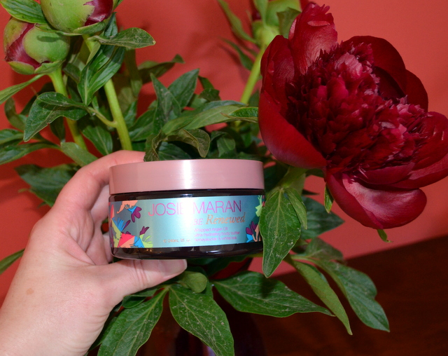 Josie Maran, Be Renewed Argan Whipped Body Butter