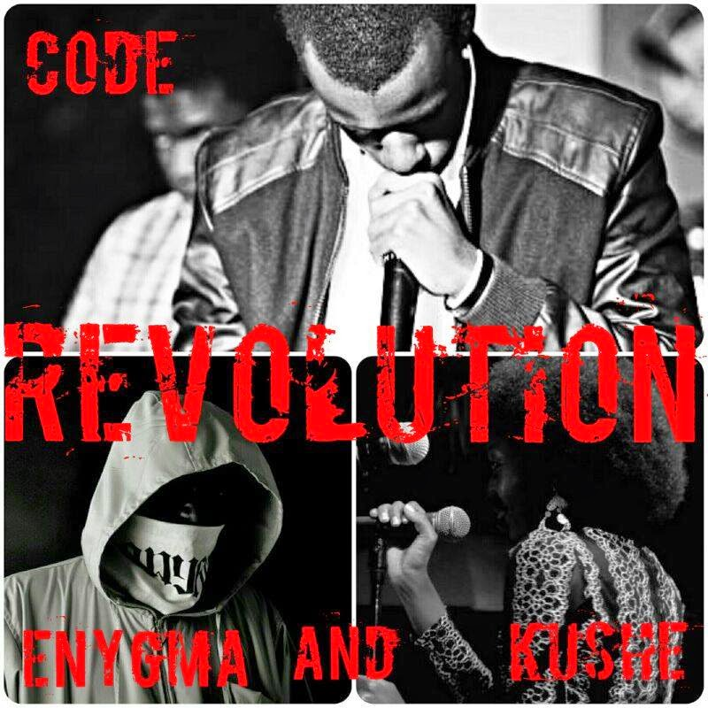 #RevolutionCODE [Song Review + Download + Lyrics]