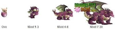 Dragão Nirobi - Informações