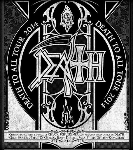 Death To All Tours_logo