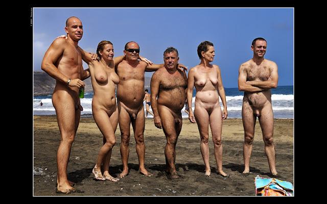Paginas personales naturistas nudistas