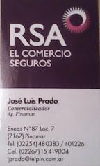 RSA EL COMERCIO SEGUROS