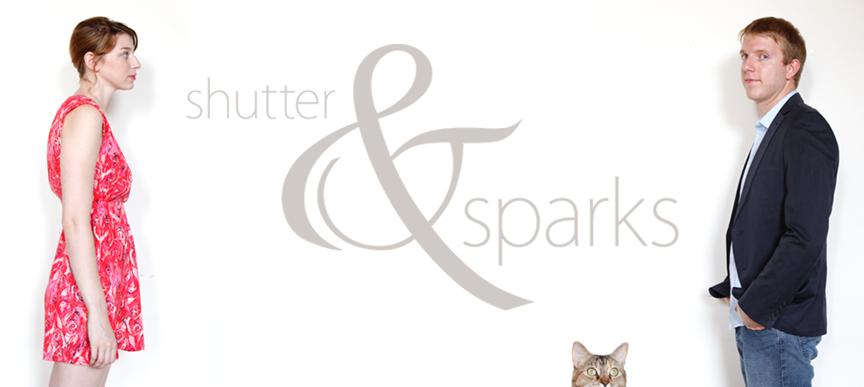 shutter&sparks
