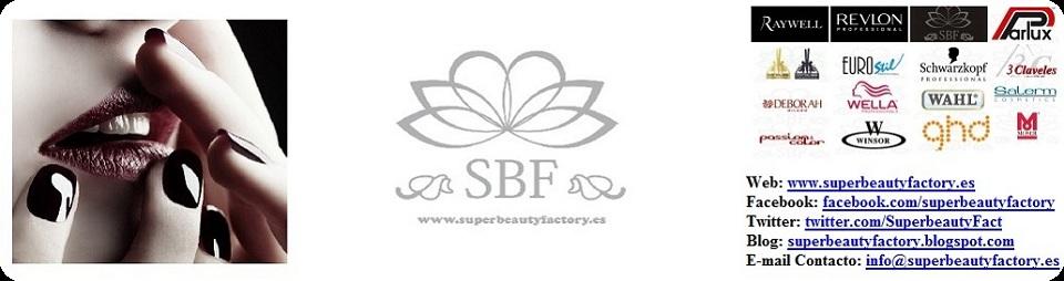 Blog Super Beauty Factory