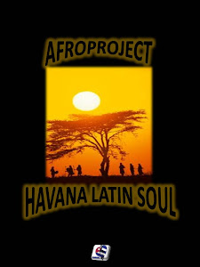 Afro Latin Projet
