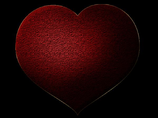 corazones con fondo transparente - heart